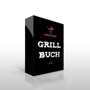 Das STAR-BBQ Grillbuch