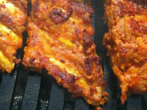 Leckere spare ribs grillen star bbq de for Spareribs grillen gasgrill