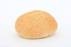 Burgerbrötchen selber backen